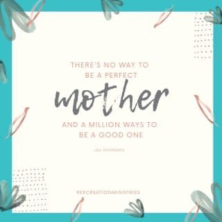 Happy mother's day to all the moms and mother figures out there. You all are doing great and I truly hope and pray you are aware of how much you are appreciated and loved, not just today, but always. . . . . #MothersDay #FaithAndMentalHealth #LifeWithPurpose #IdentityInChrist #DreamCreateInspire #ReeCreationMinistries #ChristianLiving #ChristianEncouragement #ChristianInspiration #FaithJourney #FaithInspired  #FaithWriters #ChristianMoms #ChristianParenting #StrongWomen #FaithfulWomen