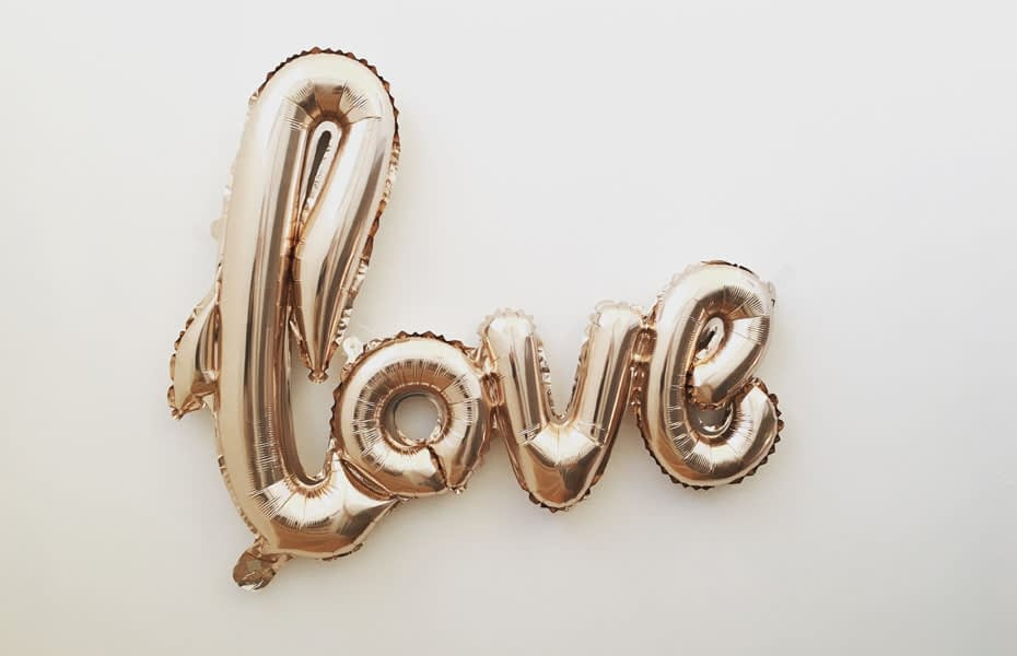 Love Endures Part 1 and Part 2