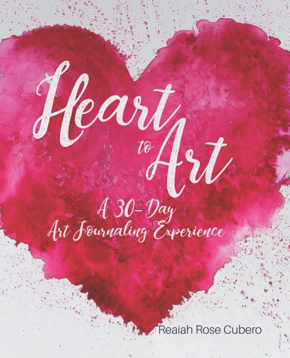Heart to Art Book