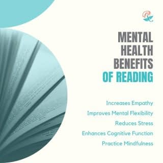 Happy National Book Lovers Day!  Are you an avid reader? Did you know that reading as little as 6 minutes per day can improve your quality of sleep, reduce stress, and sharpen mental acuity? (source: Step Up For Mental Health)  What book are you currently reading? . . . . #BenefitsOfReading #NationalBookLoversDay #HeartToArtBookLaunch #TherapeuticArt #ArtTherapy #TraumaHealing #HealingJourney #NewHope #HopeForNewBeginnings #Depression #Anxiety #ChristianMentalHealth #LifeWithPurpose #FaithAndMentalHealth #FatithAndMentalHealthJourney #MentalHealthAwareness #IdentityInChrist #DreamCreateInspire #ReeCreationMinistries #ChristianLiving #ChristianWomenBloggers #christianwomenbloggersofinstagram #ChristianEncouragement #ChristianInspiration #FaithJourney #FaithInspired