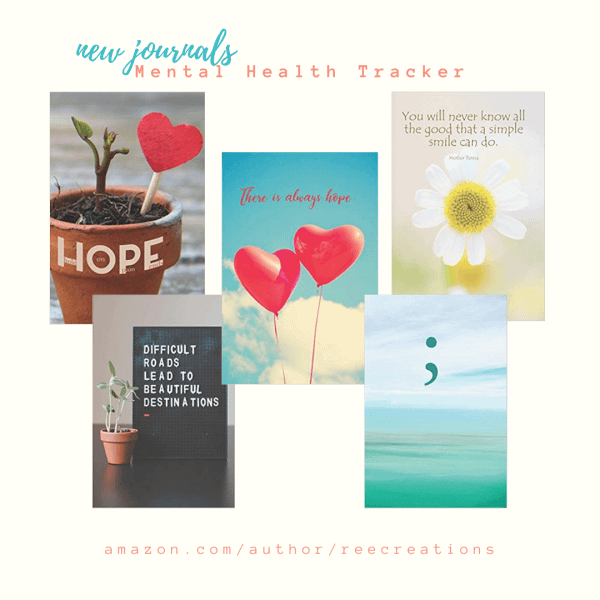 Daily Mental Health Trackers