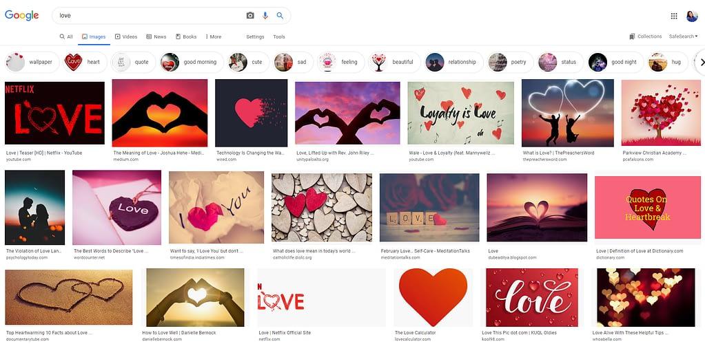 Love Endures - What is love