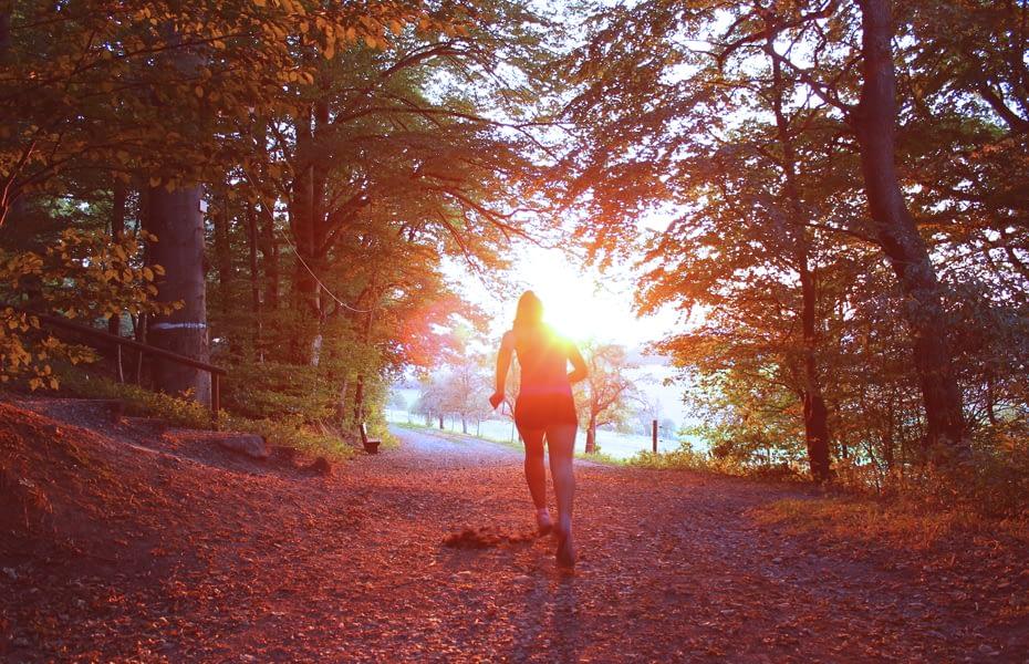 Run With Endurance Part 1