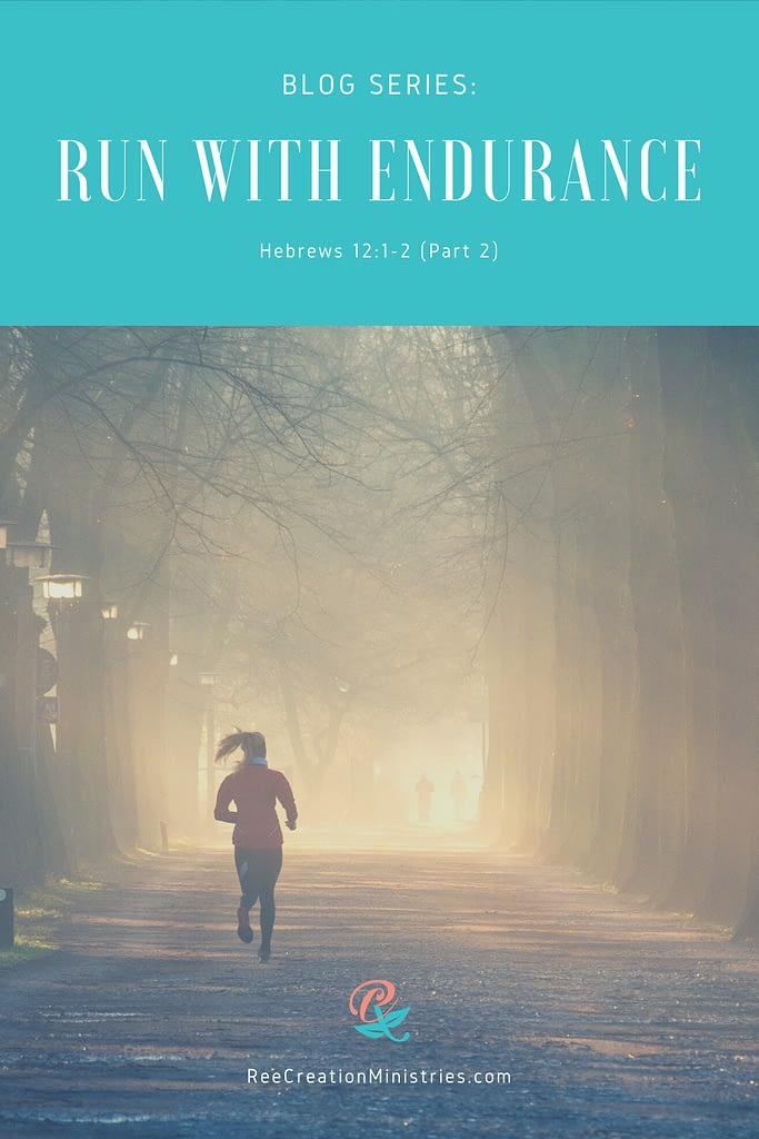 Run With Endurance Part 2