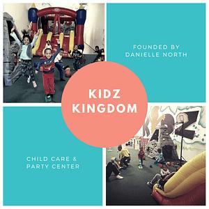 Trials to Triumph: Danielle North (Kidz Kingdom)