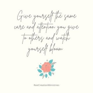 Something I've come to realize lately is that it is easier for me to invite people to be vulnerable and open about their emotions with me, but I don't often give myself that same permission. Or even as a mom, I've often struggled to ask for a break or taking time to myself without it feeling selfish -   But I have to remind myself that self-care isn't selfish. Taking care of myself, advocating for my needs is setting a good example to those I care for. When I acknowledge and validate my own emotions I'm teaching my daughters that vulnerability is not a weakness. When I am healthier all around (mind, body, soul) then I am able to take care of those around me even better.   Don't neglect to take care of yourself for it is then you will see yourself grow.  What's one way you take care of yourself? . . . . #EmotionalHealth #Emotional#SelfCare #SelfCareIsntSelfish #BreakTheStigma #MentalHealthStigma #EmbraceYourIdentity #EmbraceYourCulture #AAPIMonth #AsianPacificAmericanHeritageMonth #AAPIHeritageMonth #MentalHealthMonth #AsianMentalHealth #FaithAndMentalHealth #MentalHealthAwareness #Depression #Anxiety #ChristianMentalHealth #LifeWithPurpose #IdentityInChrist #DreamCreateInspire #ReeCreationMinistries #ChristianLiving #ChristianEncouragement #ChristianInspiration #FaithJourney #FaithInspired  #FaithWriters