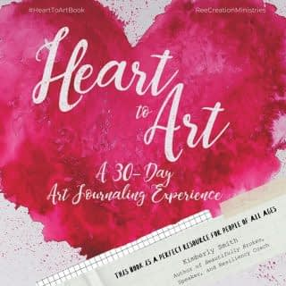 I have loved hearing that many of you are sharing this book with others young and old. That makes me so happy that many are experiencing the benefits of art at any age. Please keep sharing and creating.   If you don't have the book yet, Heart to Art: A 30-Day Art Journaling Experience is available now on Amazon (see link in bio)  I'm also looking forward to creating with some more women on Saturday (9/18) at my in-person book launch party. If you are near or around San Jose, CA I would like to extend an invitation to you. DM me for the details. . . . . #FaithAndMentalHealth #MentalHealthAwareness #Depression #Anxiety #ChristianMentalHealth #HealingJourney #HopeForNewBeginnings #ThereIsAlwaysHope #MentalEmotionalSpiritualWellness #MentalHealthMatters #HeartToArt #HealingThroughArt #LifeWithPurpose #IdentityInChrist #DreamCreateInspire #ReeCreationMinistries #ChristianLiving #ChristianEncouragement #ChristianInspiration #FaithJourney #FaithInspired  #FaithWriters